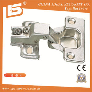High Quality Cabinet Concealed Hinge (BT403) pictures & photos