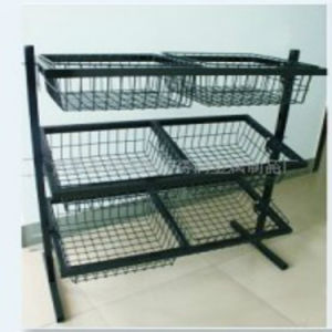 Shop Wire Stand pictures & photos