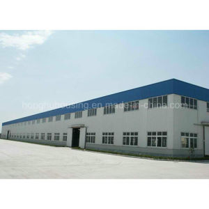 Prefabricated Home for Easy Assemble Prefab Home Warehouse pictures & photos