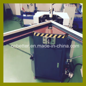 Aluminum Windows Machines / Aluminum Window Crimping Machine / Aluminium Assembly Machine