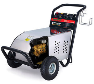 Car Wash Pressure Machine Electric Pressure Washer pictures & photos
