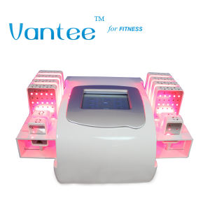Dual Wavelength Diodes Lipo Laser 12 Pads Lipolaser Body Slimming Machine pictures & photos
