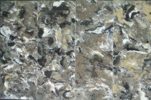 Wholesale Artificial Quartz Stone New Fashion Quartz Artificial Slab pictures & photos