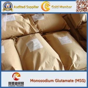 Monosodium Glutamate (MSG) 99%, Chinese Salt, Msg Powder pictures & photos