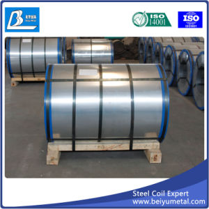 Dx51d SGCC Zinc Coated Hot Dipped Galvanized Steel Coil pictures & photos