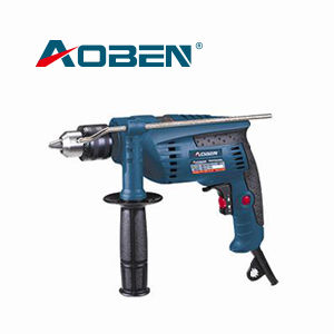 13mm 600W Professional Quality Electric Impact Drill (AT3221) pictures & photos