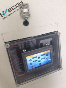 12 Inch Industrial Touch Screen HMI pictures & photos