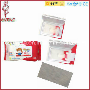 Super Soft Baby Product, Bbay Wet Wipes, China Baby Wipes Factory with OEM Packing pictures & photos