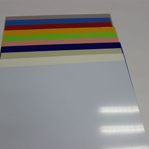 Hot Sale Clear Rigid PVC Plastic Sheet pictures & photos