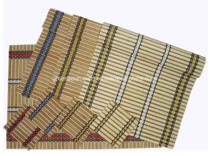 Bamboo Placemat / Dinner Mat / Table Mat/ Dining Mat pictures & photos
