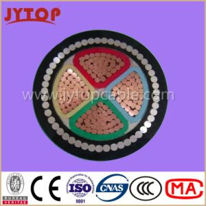 4 Core Cable 120mm XLPE Cable Armoured Copper Cable pictures & photos