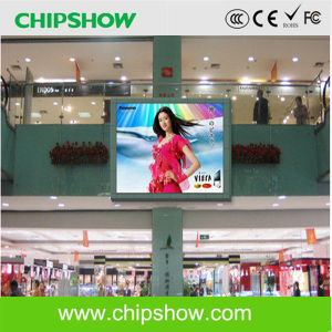 Chipshow Ah4 Full Color Indoor HD SMD LED Screen pictures & photos