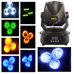 60W 75W LED Moving Head Spot Light pictures & photos