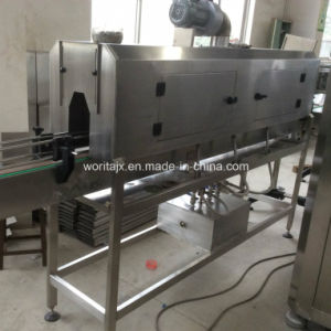 Wd-T2000 Steam Shrink Tunnel of Bottle Labeling Machine (WD-T200) pictures & photos