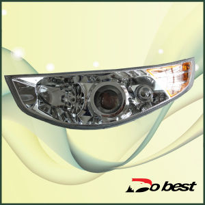 24V LED Bus Head Light pictures & photos