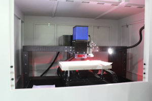 High Precision CNC UV Laser Cutting Machine with Ce FDA pictures & photos