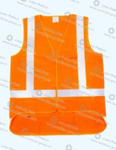 Safety Jacket Vest pictures & photos
