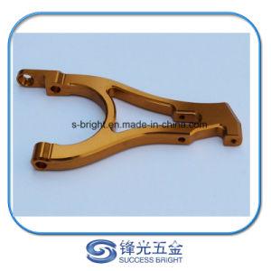 Custom Precision CNC Machining for Aluminum Parts pictures & photos