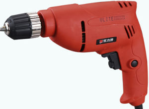 450W Professional 10mm Portable Electric Hand Drill on Sale pictures & photos