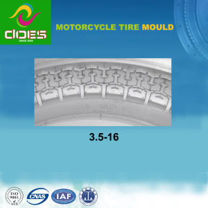 High Quality Motorcycle Tyre Mould pictures & photos