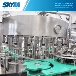 Full Automatic 500ml Bottled Spring Water Bottling Machine/Line pictures & photos