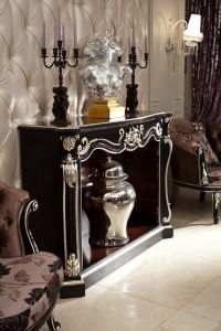 Classical Wooden Furniture Leisure Chair pictures & photos