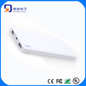 10000 mAh Portable Charger Power Bank for Smart Phone pictures & photos