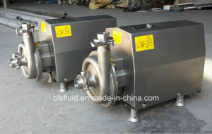 Stainless Steel Food Grade Centrifugal Pump pictures & photos