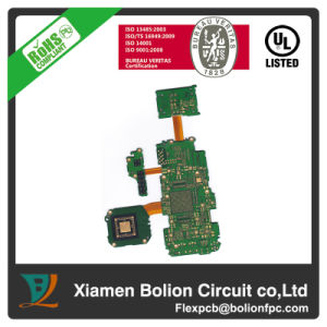 Multilayer PCB Manufacturing pictures & photos