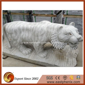 Natural Granite/Marble Carved Stone Figure/Animal Statue/Sculpture for Garden/Outdoor Decoration pictures & photos