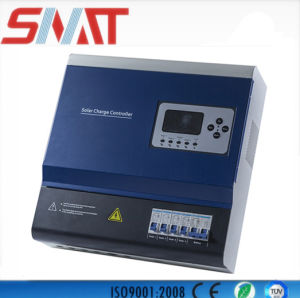 192V 50A/75A/100A Solar Charge Controller PWM Charge Controller pictures & photos