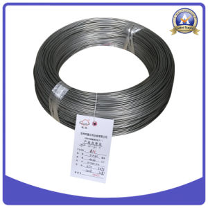 Negative E Type Thermocouple Wire