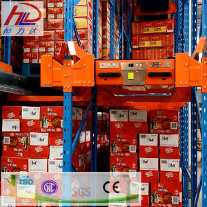ISO Approved Low Price Storage Rack for Warehouse pictures & photos