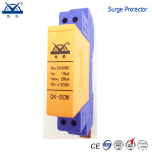 Communication and Switch Value Signal Line Surge Protector pictures & photos