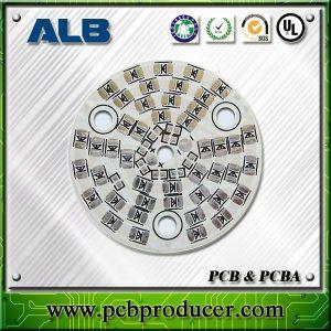 Single-Sided Aluminum LED PCB