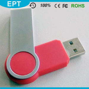Swivel Stick Shaped Cheap Wholesale USB Flash Drive for Free Sample pictures & photos