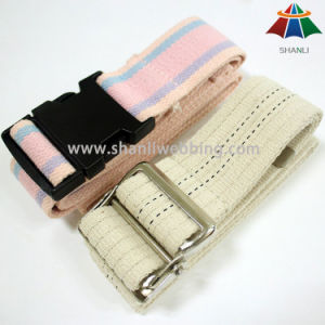 Wholesale Adjustable Travel Accessories Luggage Straps pictures & photos