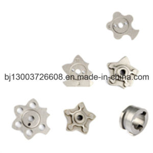CNC Precision Machining Sintered Parts with Good Price