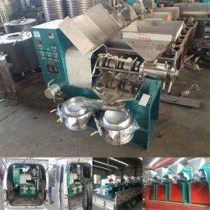 60 Sesame Oil Expeller Black Seed Mini Oil Press Machine pictures & photos