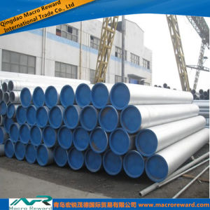 ASTM Carbon Steel Seamless Pipe Tube pictures & photos