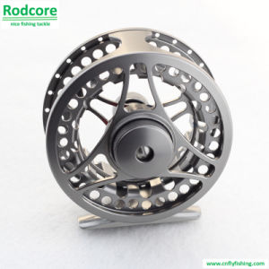 Model D8 Cheap Price Machine Cut Fly Reel pictures & photos