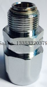 Nozzle and Hose Swivel New Type Rotary Swivel pictures & photos