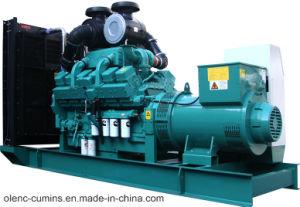 625kVA- 1375kVA Cummins Diesel Generator Set (Top Rank OEM with CE certificate) pictures & photos