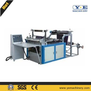 Paper Roll to Sheet Cross Cutting Machine (CQJ) pictures & photos