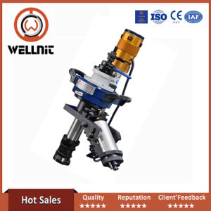 Light Weight Portable Electric Pipe Chamfering Beveling Machine pictures & photos