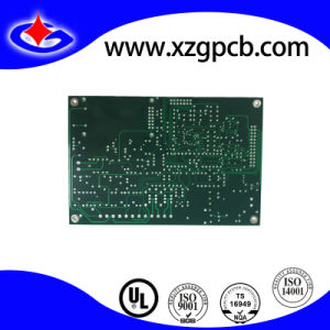 4 Layer PCB Circuit Board with Carbon Oil pictures & photos