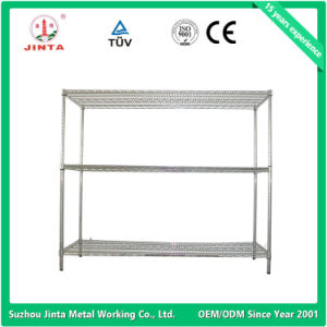 Wire Shelf, Stainless Steel Shelf (JT-F01) pictures & photos