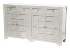 Chinese Antique Furniture White Cabinet pictures & photos