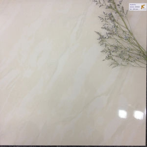 Building Decorate 600*600 Flooring Polished Tile pictures & photos