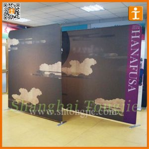 Advertising Stand Pop up Wall Displays (tj-06) pictures & photos